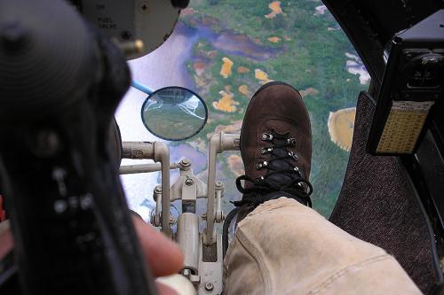 Airspan- Pilots Videw